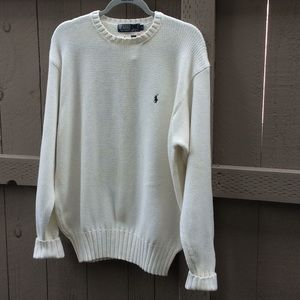Polo By Ralph Lauren Sweater Top    NWT
